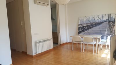Photo for Luxury apartment with terrace in the center of Malaga. Free WIFI