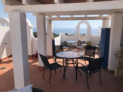 Photo for Apartment for 7 - 8 people 500 m from the beach!