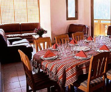 Photo for Chalets du Bouquetin **** - 8/10 People 5 Rooms Chamois