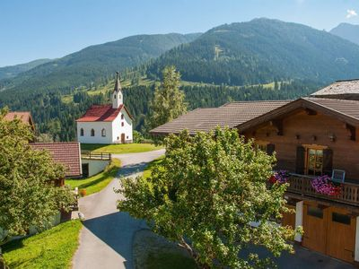 "Photo for Letterspitz Apartment Farmhouse - Mountain Farm ""Ederhias"""