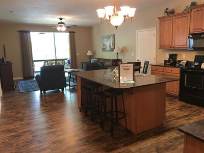 Photo for 3BR Condo Vacation Rental in Hollister, Missouri