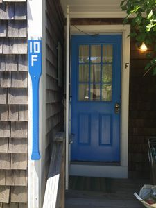 Photo for Newly renovated condominium offers private deck and best Provincetown location.