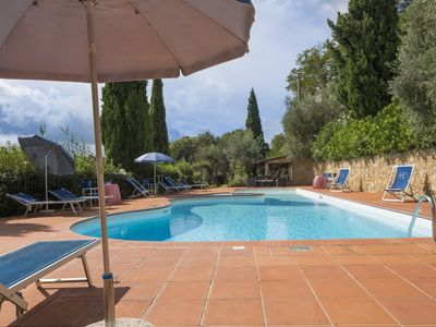 Photo for Agriturismo Il Sapito - Puccini Holiday Home