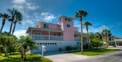 Photo for Short Walk to Beach with May Availability! The Beach House: 3 BR / 2.5 BA