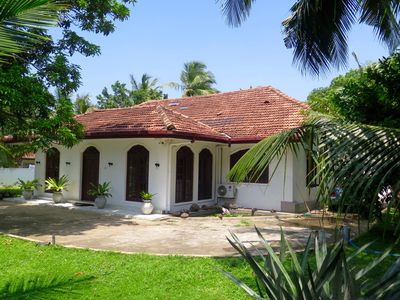 Photo for Galle City Villa ( A home like no other)