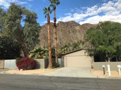 Photo for Charming 3 BR/2BA Home in La Quinta Cove