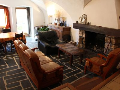 Photo for Cottage near Le Bourg D'oisans 4 to 9 people