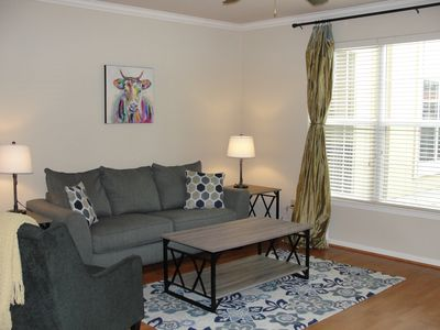 Photo for Condo Near Texas Med Center & NRG Stadium, Pet Friendly
