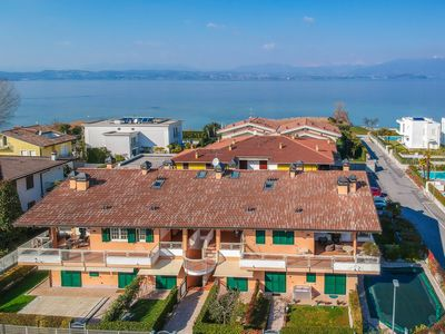 Photo for My Sirmione Holiday Home 2 - Apartment for 5 people in Sirmione