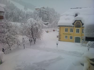 Photo for lux. Alpine Charm 2 ZiApp. in the center 50m from ski lift, garage, lift in the house