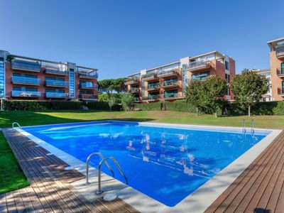 Photo for Apartment Medes Golf Birdie in Pals - 6 persons, 4 bedrooms
