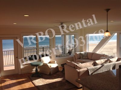 Photo for Hampton Beach - Luxury Condo - Corner unit Spectacular Views