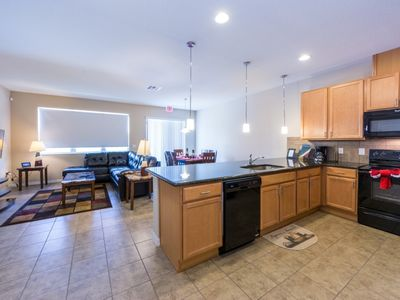 Photo for Your home away from home! Only 20 minutes from Disney!