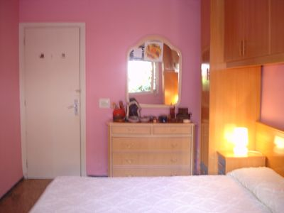 Photo for Apt. 120m2 terrace and 4 rooms