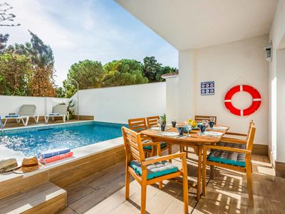Photo for Stylish and Fabulous Villa Suero Nerja