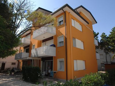 Photo for Apartment - 8 people *, 70 m² living area, 3 bedrooms, cable TV, air conditioning