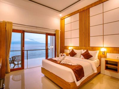 Photo for 1BR Resort Vacation Rental in Nusa Penida, Bali