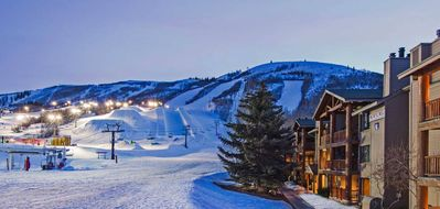 Photo for Updated 3 BR/2BA Snow Flower SKI IN / SKI OUT Condo - Park City Mountain Resort