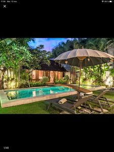 Photo for SEMINYAK - Beautiful 4BR Villa **PROMO PRICE**