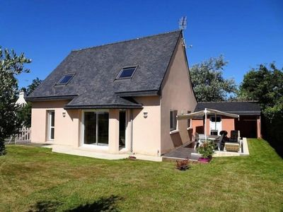 Photo for Villa Louannec, 3 bedrooms, 6 persons
