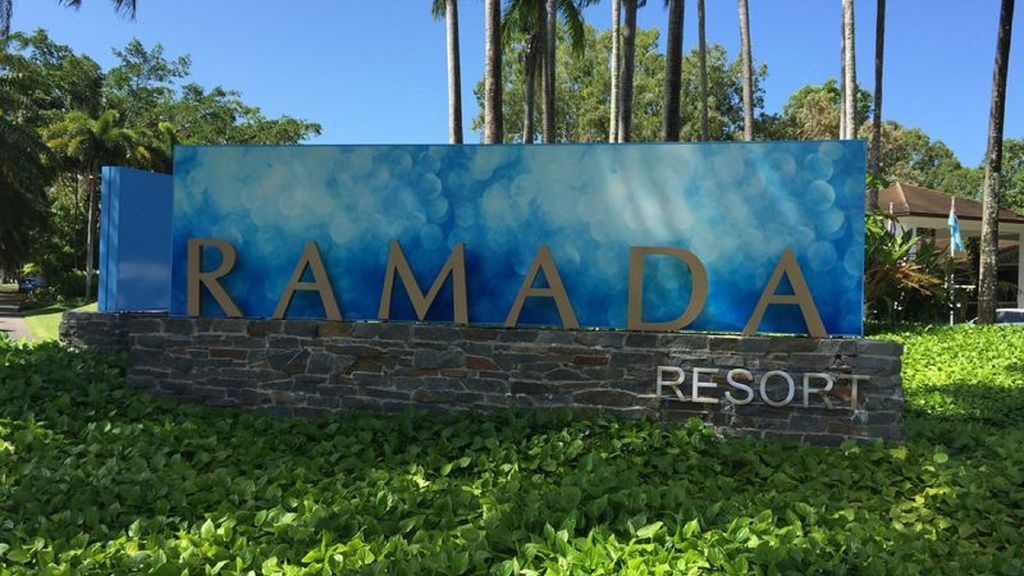 Ramada Resort Port Douglas