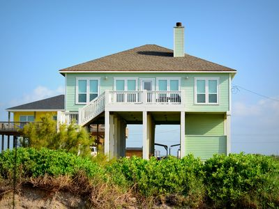 Photo for 2 Miami: 2  BR, 2  BA House in Crystal Beach, Sleeps 6