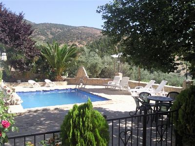 Photo for 5BR Cottage Vacation Rental in Priego de Cordoba, Andalucia