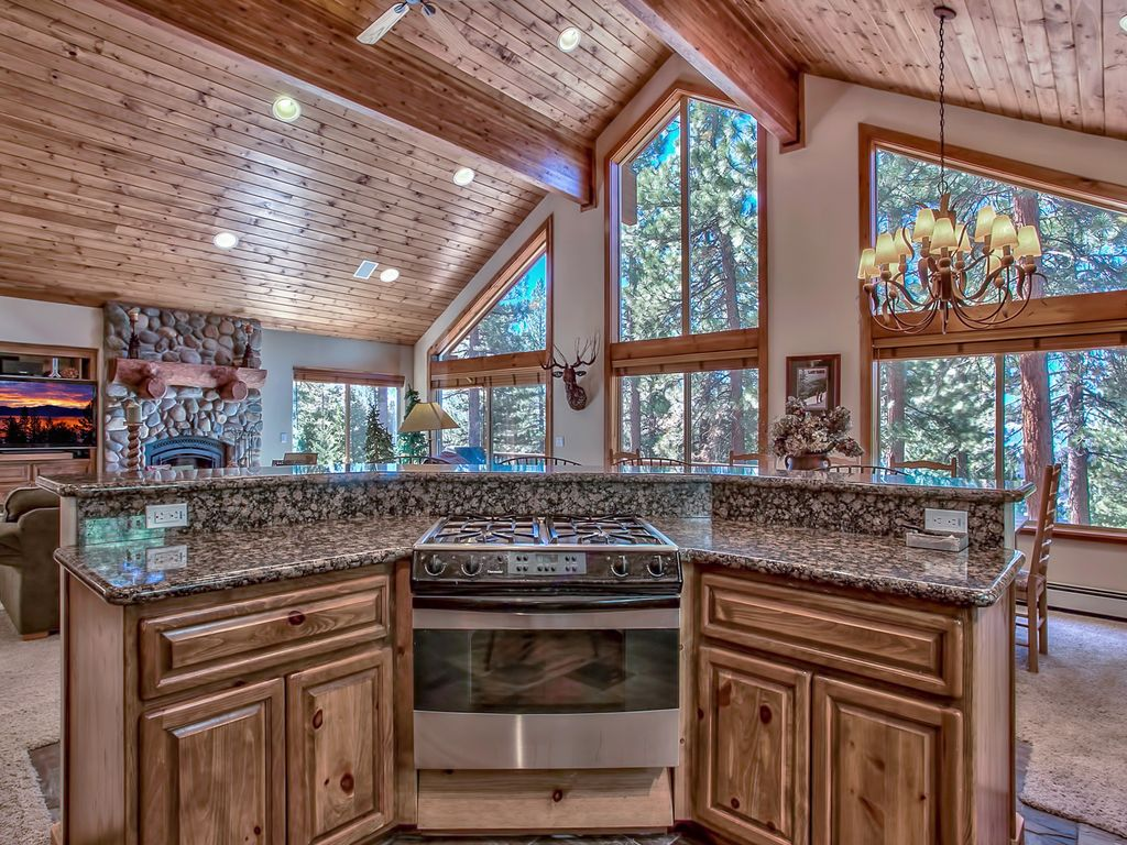 Man Cave Rentals : Tahoe incline family fun house with man ca homeaway
