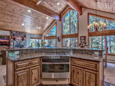 Photo for Tahoe Incline Family Fun House, With Man Cave, Game Room, Sleeps 20