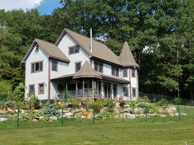 Photo for 5BR House Vacation Rental in Washington, Massachusetts
