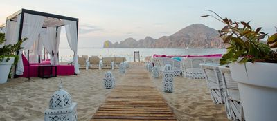 Photo for Cabo Villas Beach resort and spa. The Heart of Cabo.