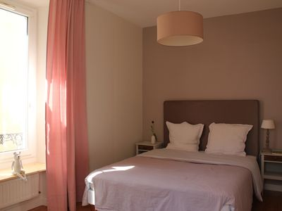 Photo for Nice double room in the center of Annemasse, near Geneva