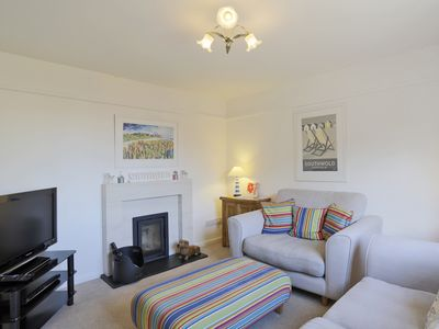 Photo for Deckchairs - Two Bedroom House, Sleeps 4