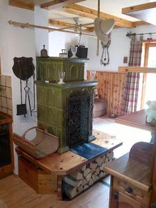 Holiday apartment, 95 square meters