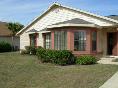 Photo for Pet-friendly vacation home in Kissimmee, private pool, free Wi-Fi
