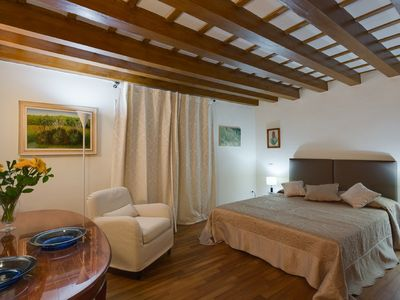 Photo for A characteristic and comfortable location in the heart of Florence's
