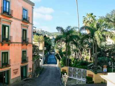 Photo for Casa Doretta: A cheerful apartment located in the center of Sorrento, with Free WI-FI.