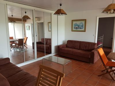 Photo for 2 room apartment in residential area