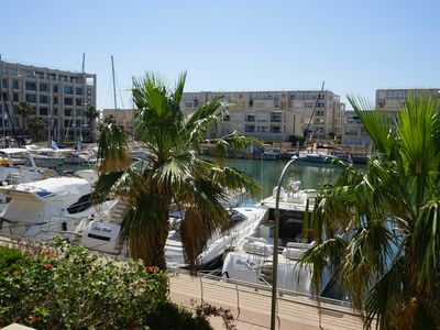 Photo for 3 Bedroom Condo on the Beach and Marina with Pool