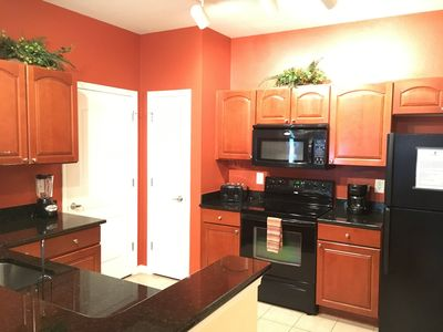 Photo for Charming 3 Bed/ 2 Bath Condo Located In Luxury Resort Of Cane Island!