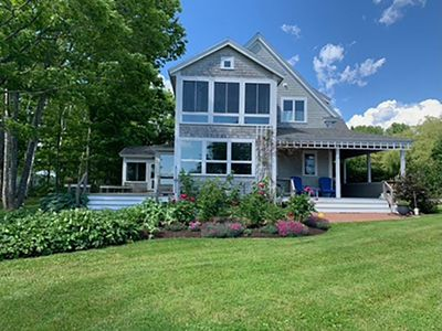 Photo for Exceptional Waterfront Property