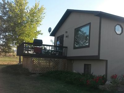 Photo for 3BR House Vacation Rental in Belle Fourche, South Dakota