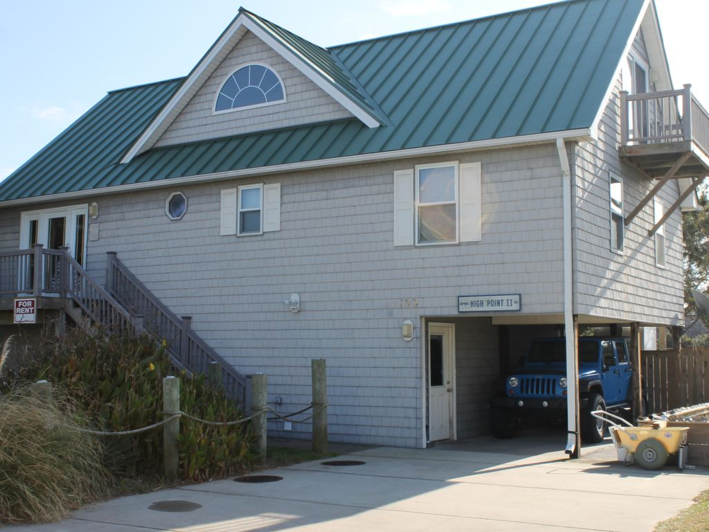 Last Minute Beach House Rentals Outer Banks