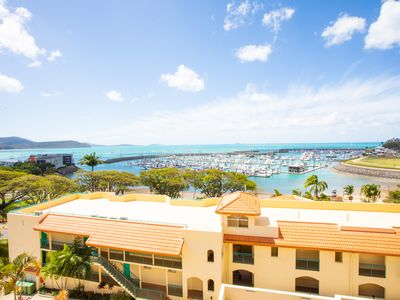 Photo for TROPICAL OASIS 12, TOP FLOOR VIEWS