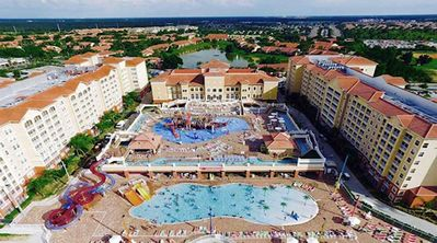 Photo for Spacious holiday getaway: 4B/4B at Westgate Town Center Resort