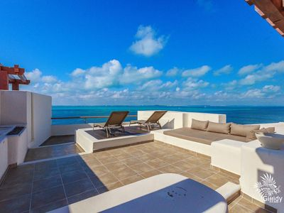 Photo for Puerta Al Mar - Penthouse 504