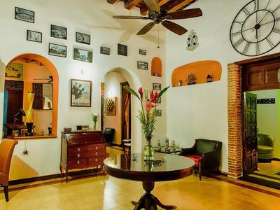 Photo for Holiday home in Historic Center in Santa Marta