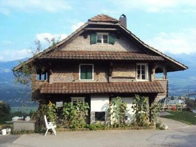 Photo for Holiday house Alpnach for 4 - 7 people with 3 bedrooms - farmhouse