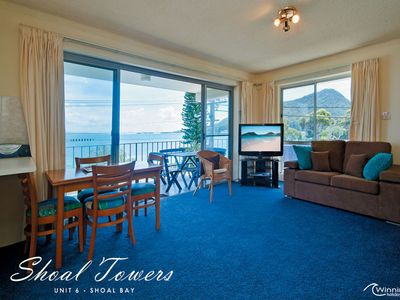 Photo for Shoal Bay Road, Shoal Towers, Unit 06, 11