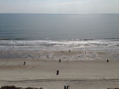 Photo for LAST MIN DEAL! JULY 25-1st $1,900 TOTAL! 3 BEDROOM OCEANFRONT CONDO! CALL OWNER
